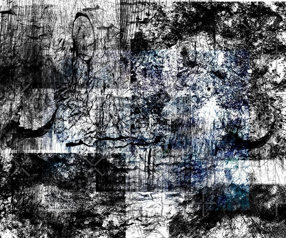 The Treason Wall by Orlando Rosado