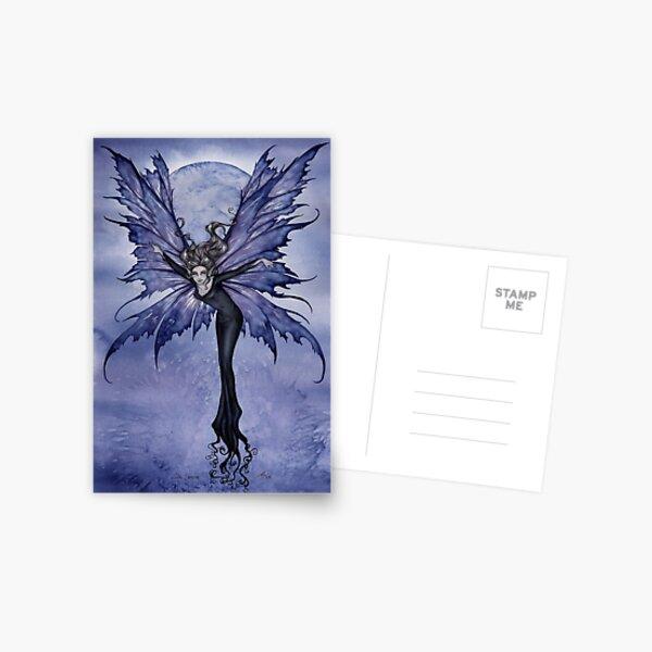 Luna Sprite  Postcard