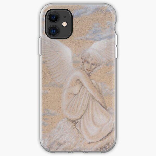 Serenity iPhone Soft Case