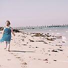 Sea Fairy Away by Emma Howell