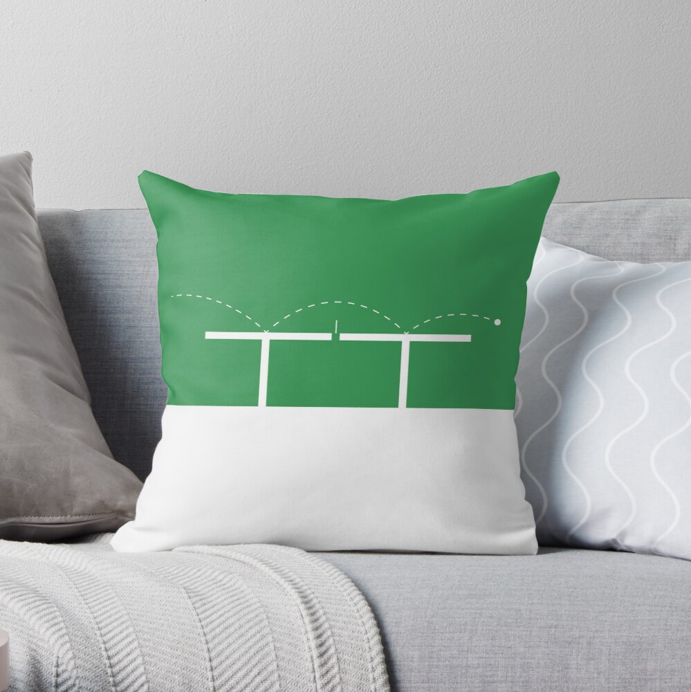 find time for play  Throw Pillow