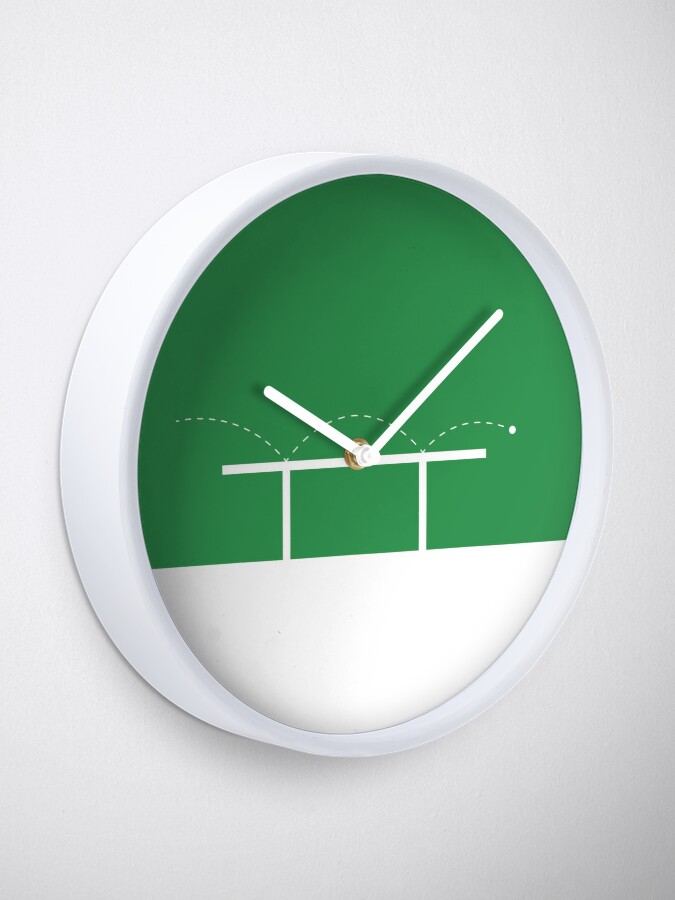 Alternate view of find time for play  Clock