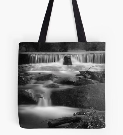 Falls on the Creek Tote Bag