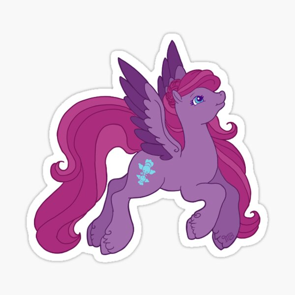 G2 Wing Song Sticker