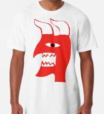 The devil will always make me do it Long T-Shirt