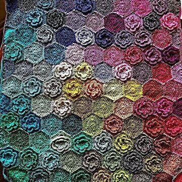 Crochet 2 Pattern by bywhacky