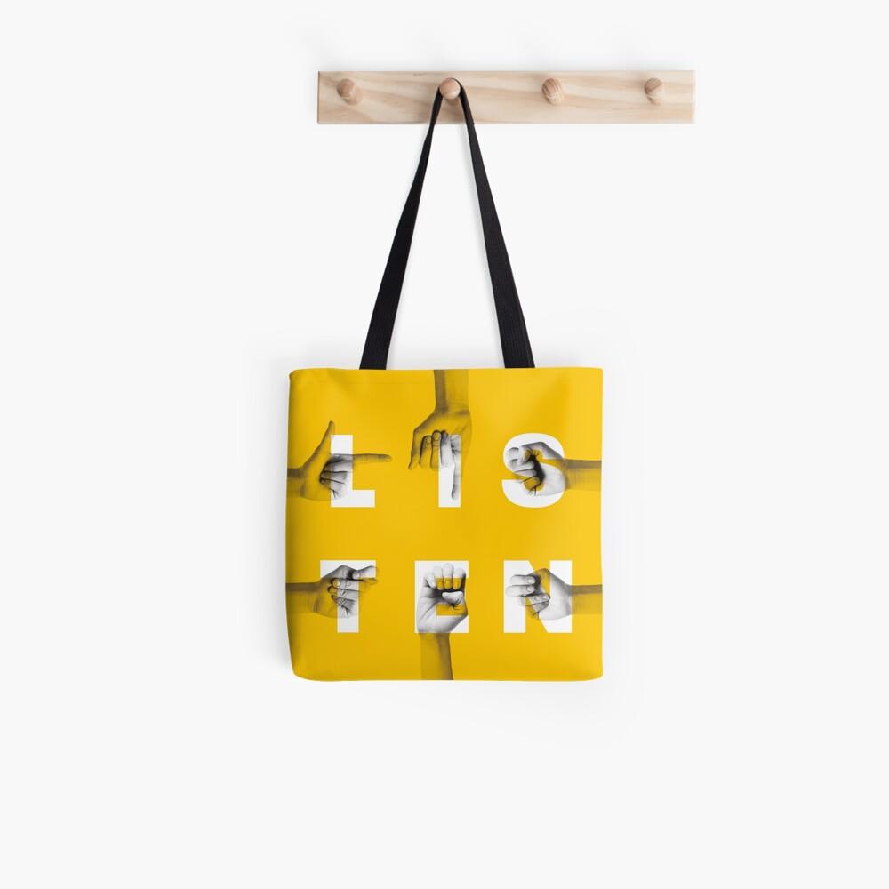 be inclusive Tote Bag