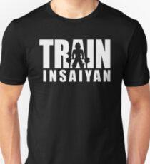 Camiseta unisex Tren Loco 9ea5ed194b57e