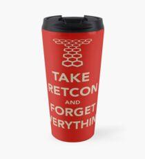 Take Retcon Travel Mug