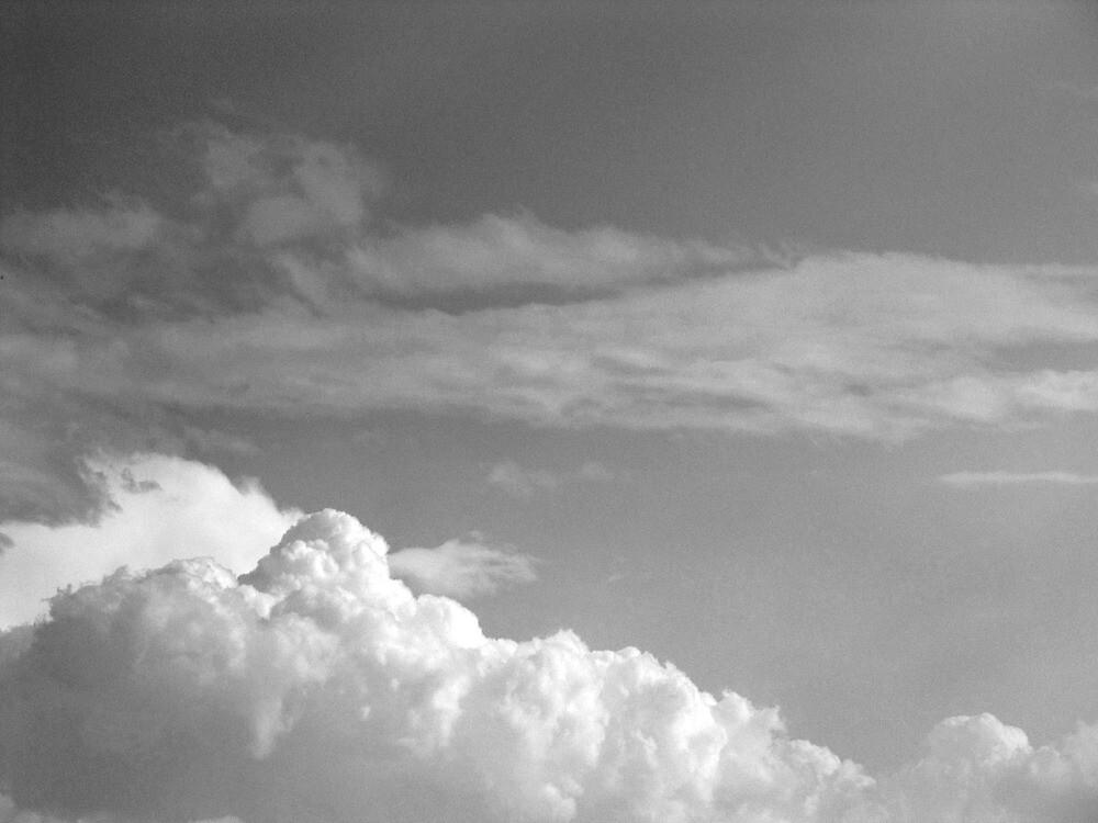 Glimpse of Heaven by nicknack1981