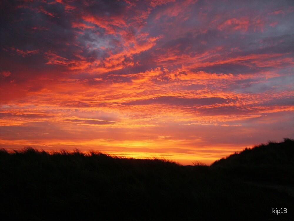 Afterglow  by kip13