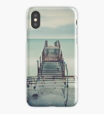 Tranquil Blues iPhone Case/Skin