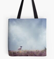 The Lookout (Cat Burton Photography) Tote Bag