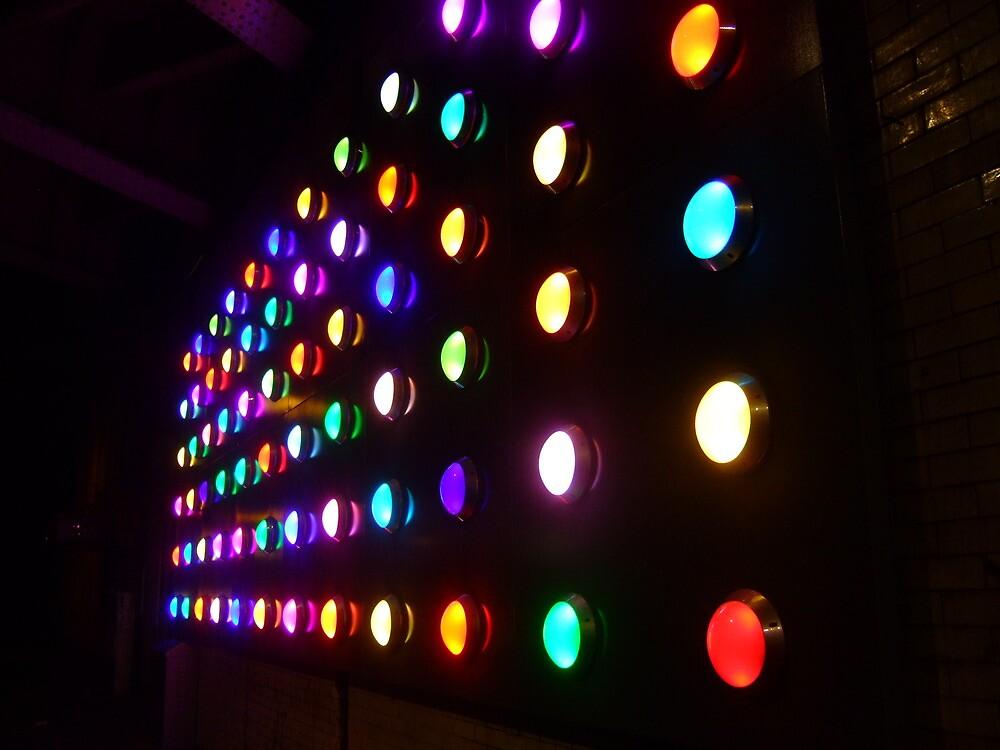 lights of london by kenkrash