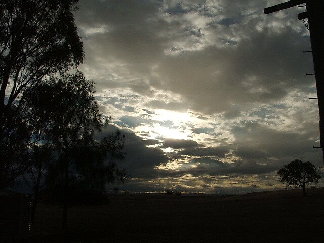 Boomey Hills sunset.a by shaldema1