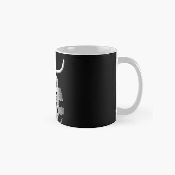 The New Cow! Classic Mug