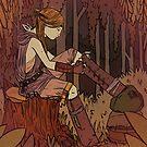 Pioneer by Alice Carroll