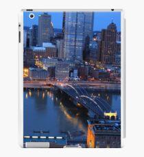 Pittsburgh, PA iPad Case/Skin
