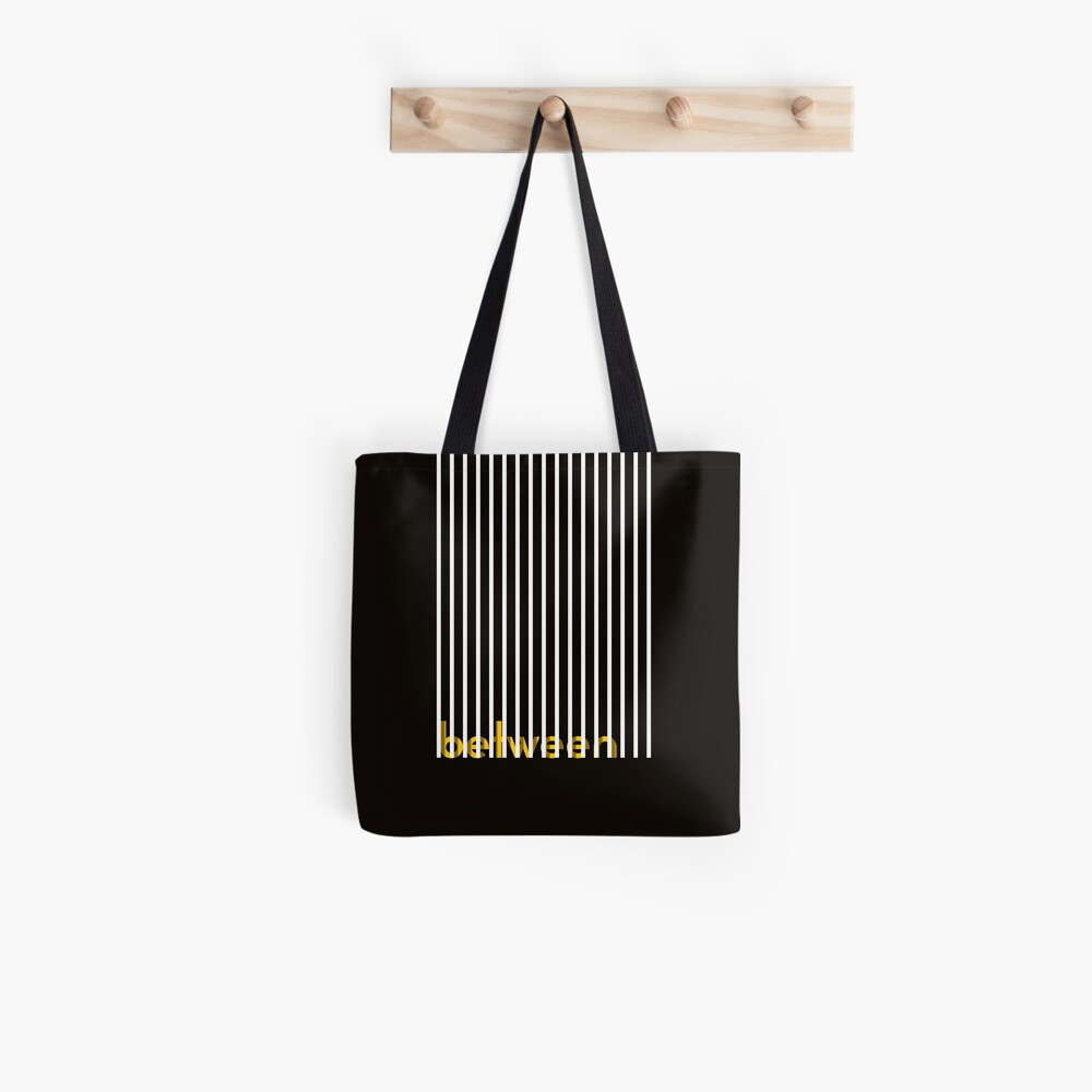 look beyond the obvious poster Tote Bag