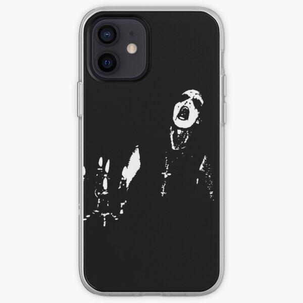 Darkthrone Black Metal Fenriz Transilvanian Hunger Funda blanda para iPhone