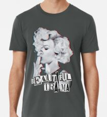 Ohne Titel Männer Premium T-Shirts
