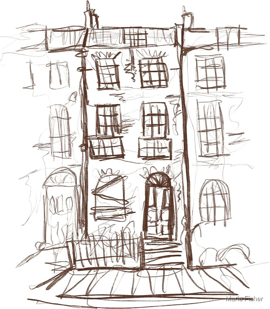 «12 Grimmauld Place» de Maria Fisher