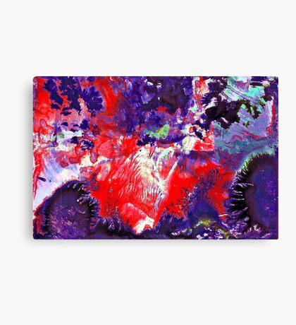 excursion... Canvas Print