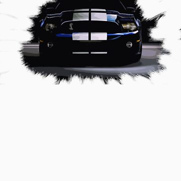shelby 2 by fox111184