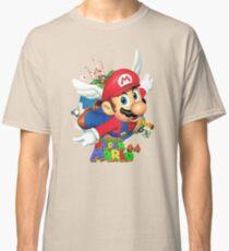Super Mario World 64 Classic T-Shirt