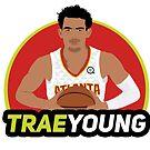 «Trae Young» de nbagradas
