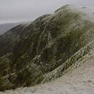 The Lake District: The Crags of Nethermost Pike by Rob Parsons (Just a Walker with a Camera)