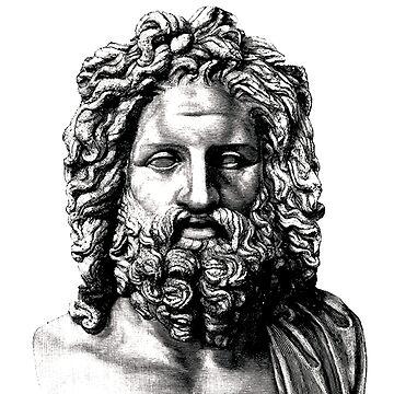 ★ Zeus | Greek Gods by cadcamcaefea