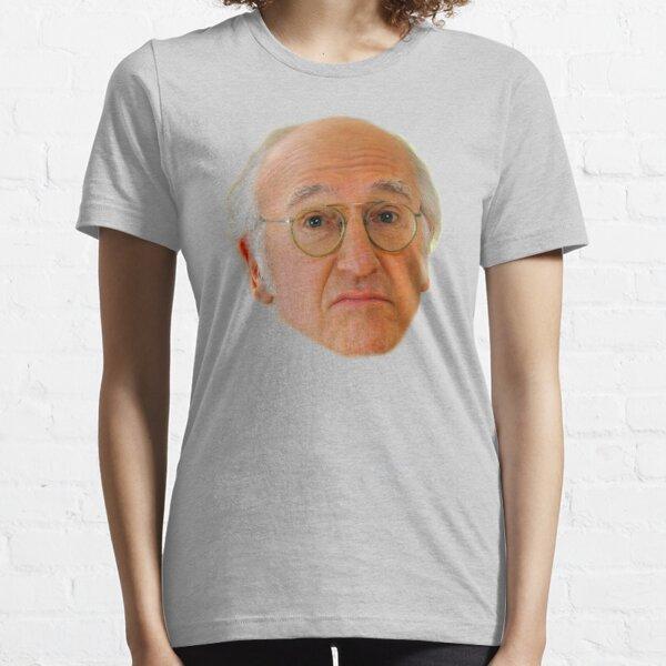 LARRY DAVID Essential T-Shirt