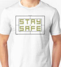 Safe Area T-Shirt