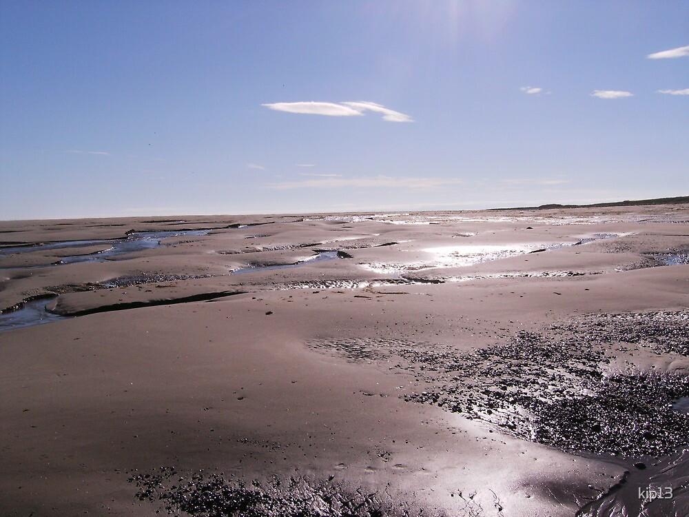 beaches by kip13