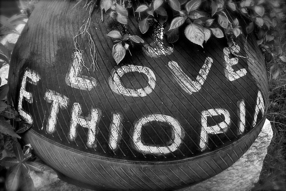Ethiopia art 6 by Kelly Putty