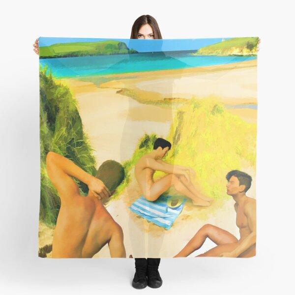 Beach boy nude Speedo Boys
