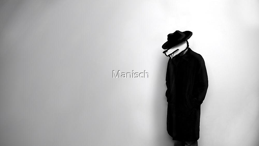 Poor Doggie by Manisch