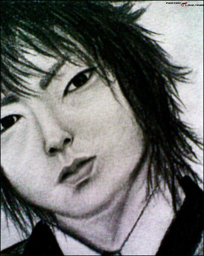 """Portrait """"Lee Jun Kee"""" by LovETeaR"""