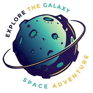 Explore Planets by Matucho
