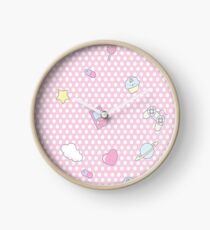 My occupations - Fairy Kei Clock