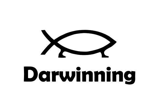 Darwinning by jezkemp