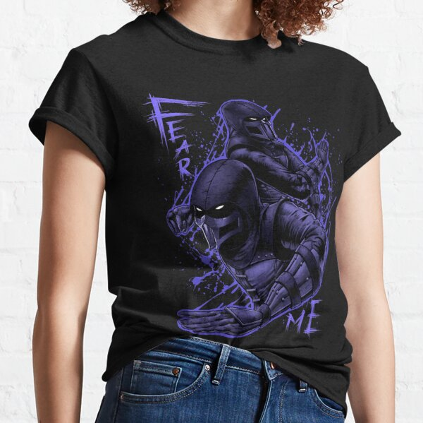 Noob Saibot Classic T-Shirt