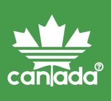 Canada Vs. Adidas