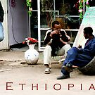Ethiopia art 44 by Kelly Putty