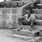 Ethiopia art 45 by Kelly Putty