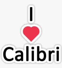 Calibri Gifts & Merchandise | Redbubble