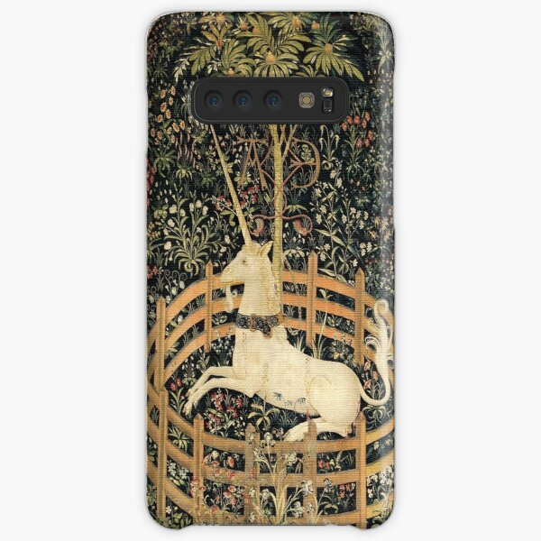 Unicorn in Captivity Samsung Galaxy Snap Case