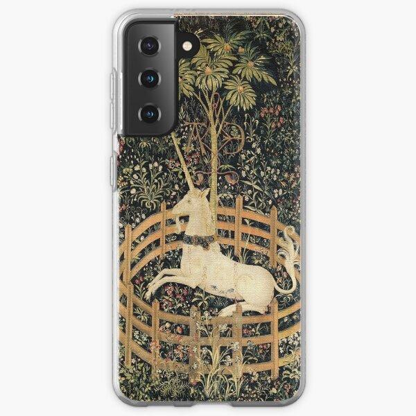 Unicorn in Captivity Samsung Galaxy Soft Case