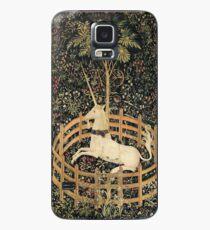 Unicorn in Captivity Case/Skin for Samsung Galaxy